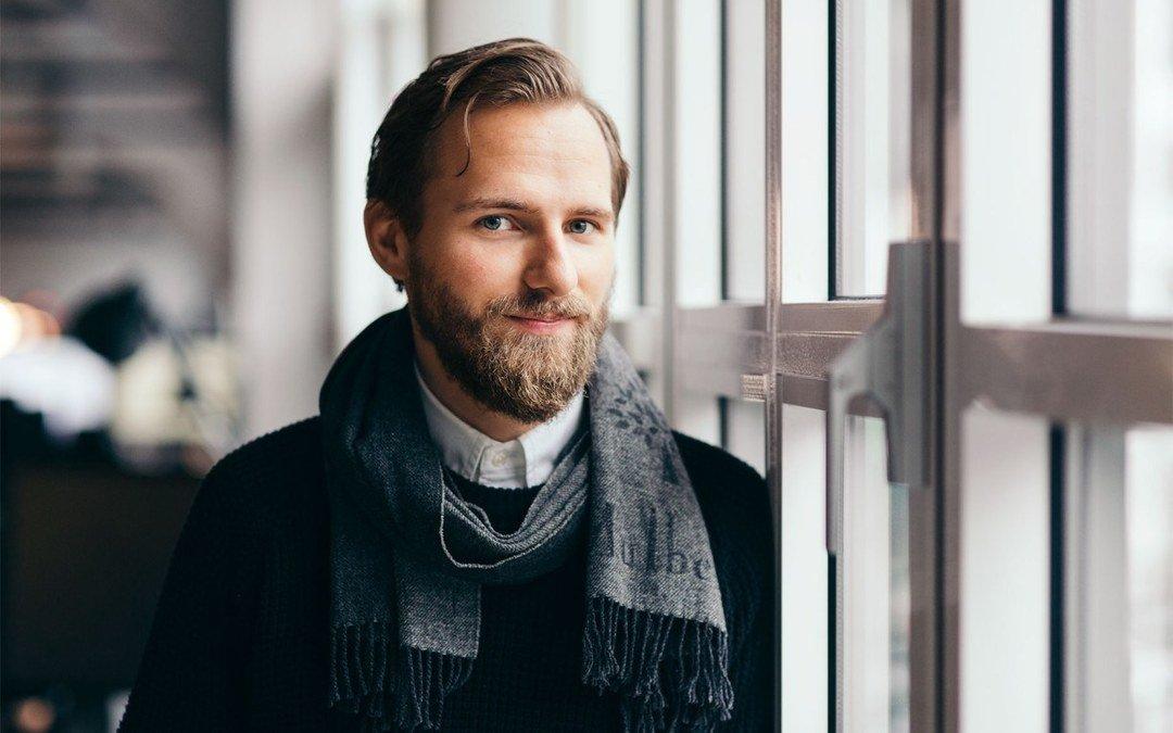 Sebastian Gulliksen Stokkebokjær