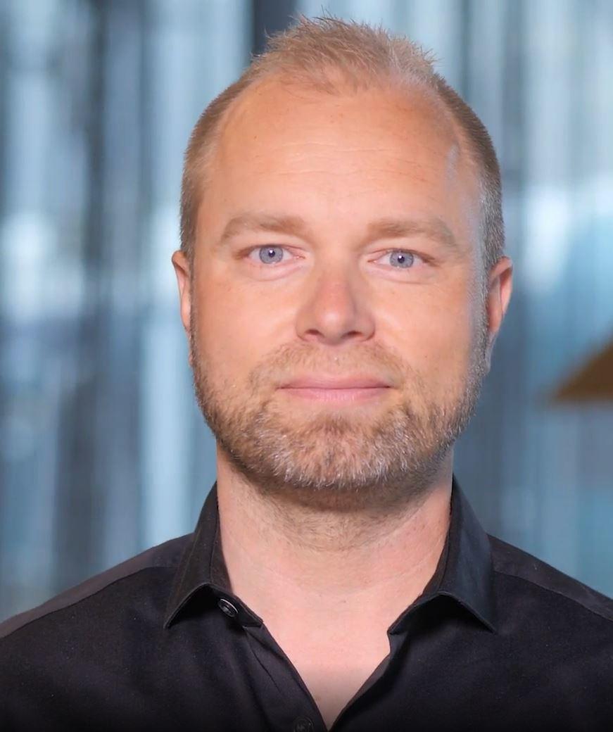Egil André Jacobsen